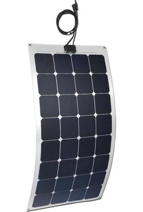 Sunpower Esnek Güneş Paneli 100W
