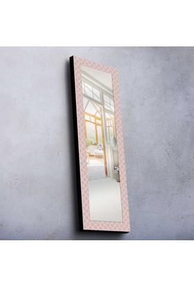 Lila Mdf Ayna 40X120 Cm -11