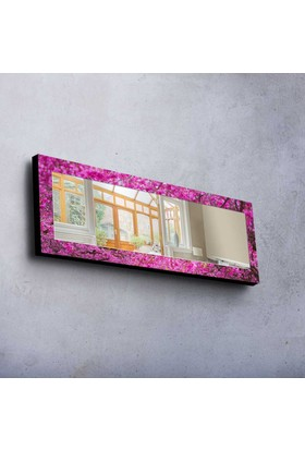 Erguvan Mdf Ayna 40X120 Cm-96