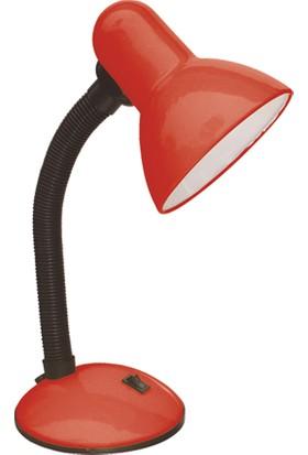 Masa Lambası Arya Kırmızı PELS8151920
