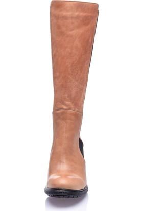 Bueno Kadın Mercan Çizme H2904