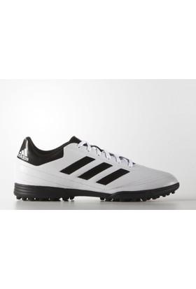 Adidas Goletto VI TF Erkek Beyaz Halı Saha Ayakkabısı (AQ4302)
