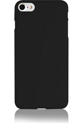 Spada Air Apple iPhone 7 Siyah 0.3 Mm Tpu Ultra Ince Kılıf