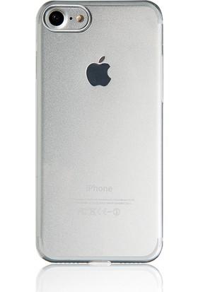 Spada Air Apple iPhone 7 Şeffaf 0.3 Mm Tpu Ultra Ince Kılıf