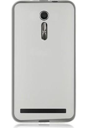 Gpack Xiaomi Red Mi Note 3 Kılıf 02mm Silikon Arka Kapak Renksiz