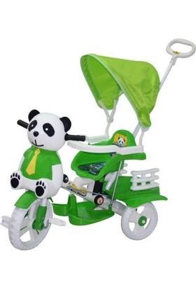 Canaras Dilaver Tenteli Bisiklet Yeşil