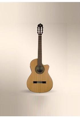 Alhambra 3C-Ct-E1 Elektro Klasik Gitar