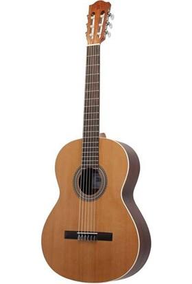 Alhambra Model 0 Nature - Klasik Gitar