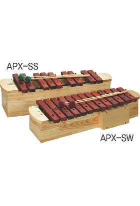 Angel Apxsw Soprano Xylophone