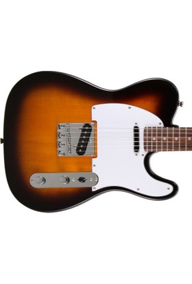 Aria 615Frontıer3Ts Ss Elektro Gitar