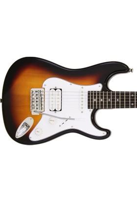 Aria Stgmını3Ts Hs Elektro Gitar