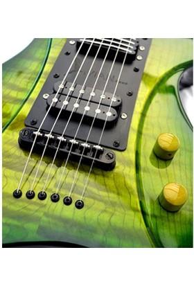 Avian Hipct Hawk Elektro Gitar