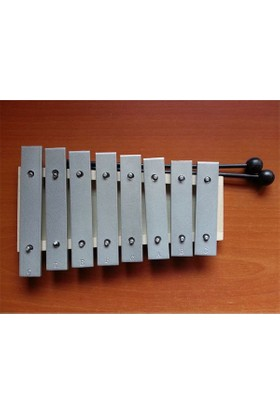 Jinbao Jb4008 Glockenspiel Metalofon