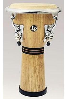 Latin Percussion M196-Aw Music Collection Mini Tunable Djembe