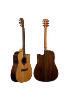 Merida A15Dces Klasik Gitar