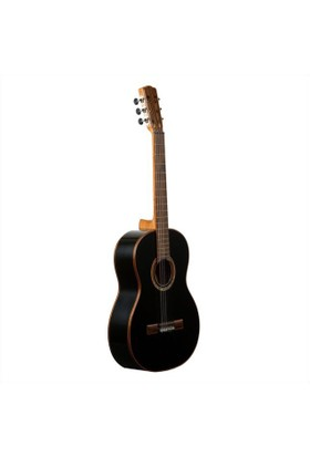 Merida Dc15Bk Klasik Gitar