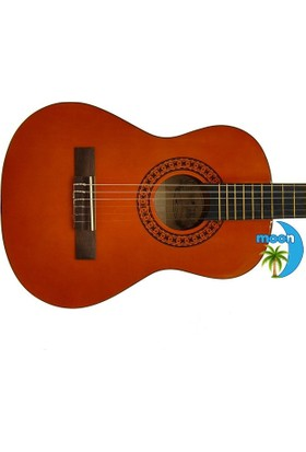 Moon Gc80B12 1/2 Çocuk Klasik Gitarı