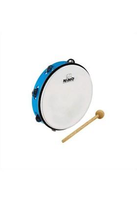 Nino 24Sb 10'' Drum With Jingles