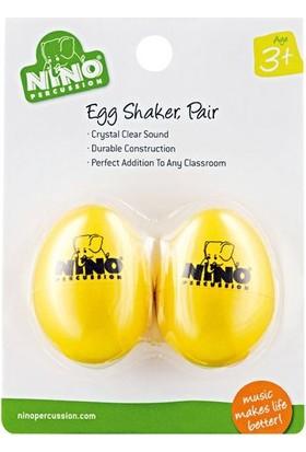 Nino 540Y2 Yumurta Shaker (Cift)