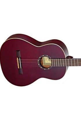 Ortega R131Snwr Elektro Klasik Gitar