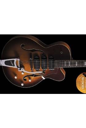 Peerless Tone Master Jh Special Elektro Gitar