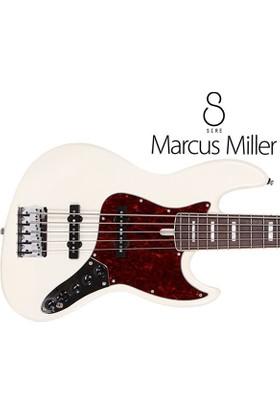 S. Marcus Miller V7 Alder 5 Tel Jazz Bas Gitar Awh