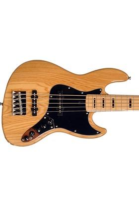 S. Marcus Miller V7 Vintage Ash 5 Tel Bas Gitar Nt
