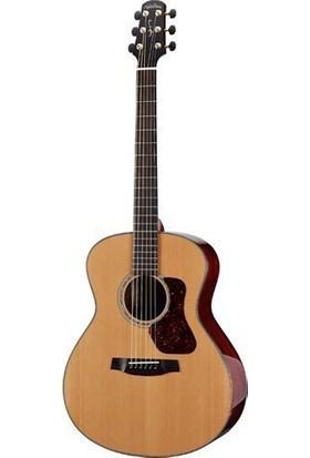 Walden Cg4070 Cert Akustik Gitar