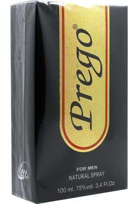 Prego Parfüm 100ml. | Erkekler İçin