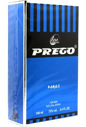 Prego Paras Parfüm 100ml. | Erkekler İçin
