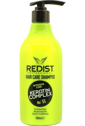 Redist Keratin Complex Şampuan 500ml.
