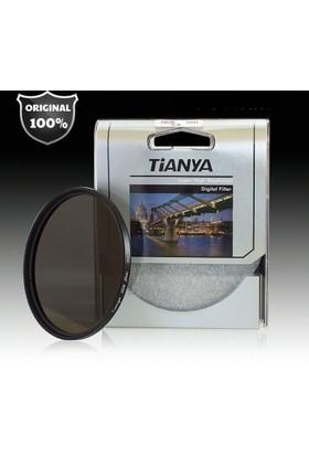 Canon 18-55mm Lens için Nd8 Uzun Pozlama Nd Filtre (3 Stop) -Tianya-