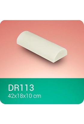 Pro-Medi Visco Çok Amaçlı Yastık Dr113 42 x 18 x 10 cm