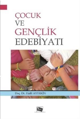 Çocuk Ve Gençlük Edebiyatı