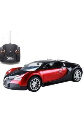 Beren 1:12 R/C Bugatti Veyron Şarzlı Araba
