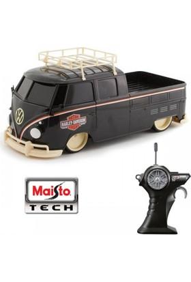 Sunman Maisto Tech R/C Type 2 Volkswagen Pick-Up