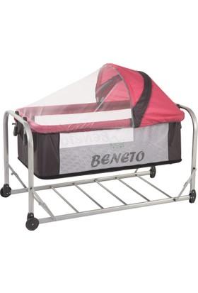 Beneto Bt-600 Park Beşik