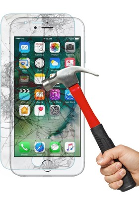 CaseUp Apple iPhone Se CaseUp Ekran Koruyucu