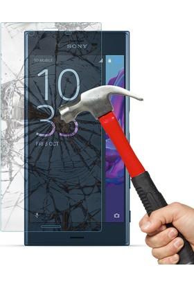CaseUp Sony Xperia Xz CaseUp Ekran Koruyucu