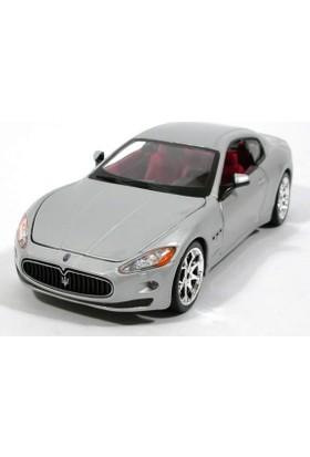 Burago Maserati Granturismo