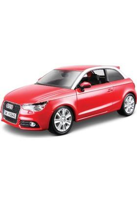 Burago Audi A1