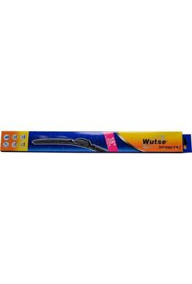 Wutse Silecek 8 Aparatlı 450 mm