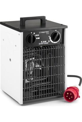 TROTEC TDS 30 Elektrikli Fanlı Isıtıcı