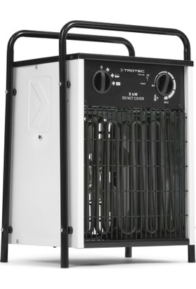 TROTEC TDS 50 Elektrikli Fanlı Isıtıcı