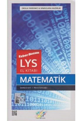 Fdd Yayınları Lys Matematik El Kitabı - Murat Gençoğlu