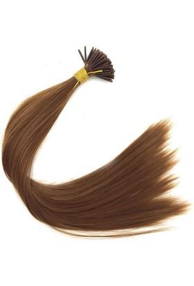 Leydika Kahverengi Renkli Sülün Saç Tüyü