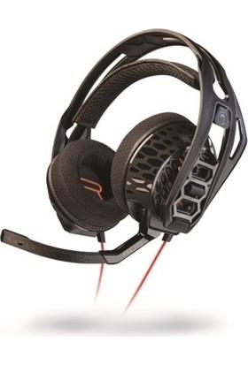Plantronics RIG 505 LAVA PC/MAC Kulaküstü Oyuncu Kulaklık