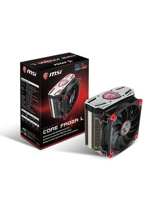 MSI Core Frozr L Gaming İşlemci Soğutucusu