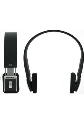Promate Proharmony.1+ Mikrofonlu Kablosuz Bluetooth Kulaklık