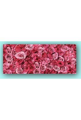 ArtRedGallery (Panorama) Çiçek Tablo